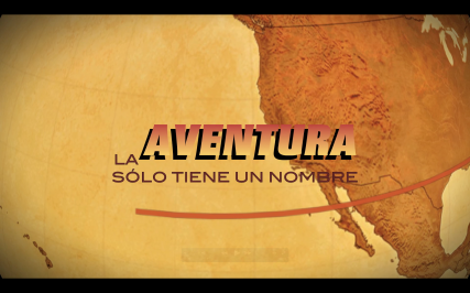 Aventura por el FAr Far west