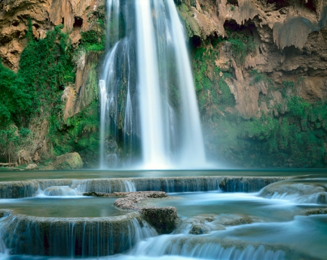 william-neill-havasu-falls-and-travertine